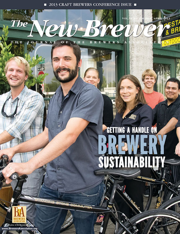 The New Brewer March April 2013