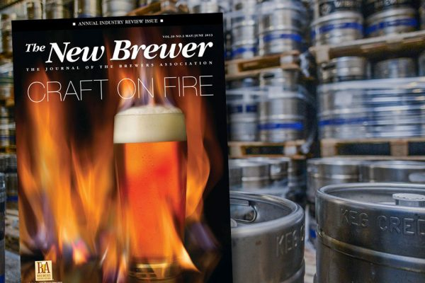 The New Brewer May June 2013