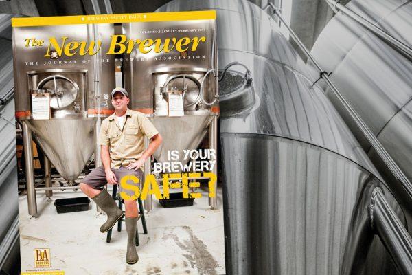 The New Brewer Jan Feb 2013