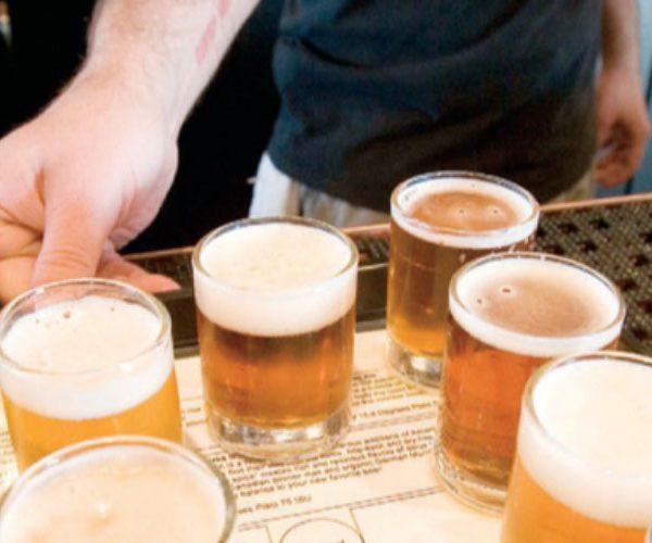 beer server education