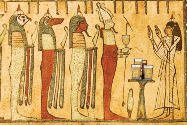 pharaoh ale