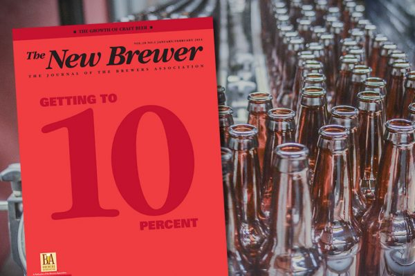 January February The New Brewer 2011