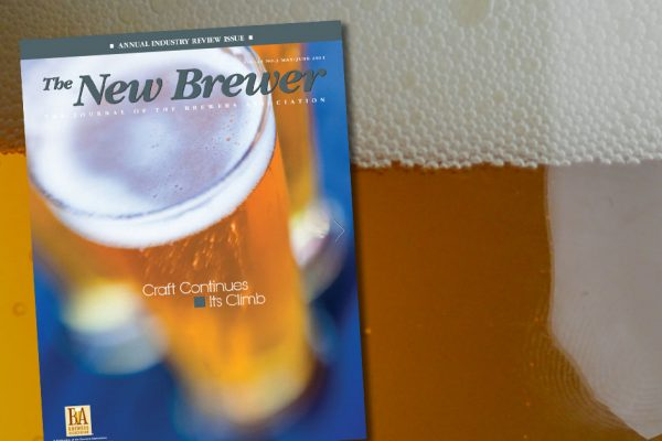 May June The New Brewer 2011