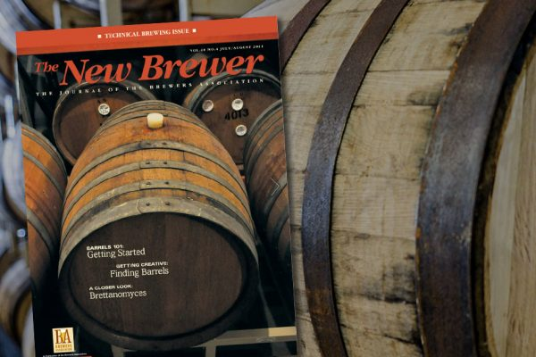 July August The New Brewer 2011