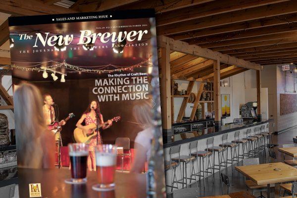 Sept Oct The New Brewer 2011