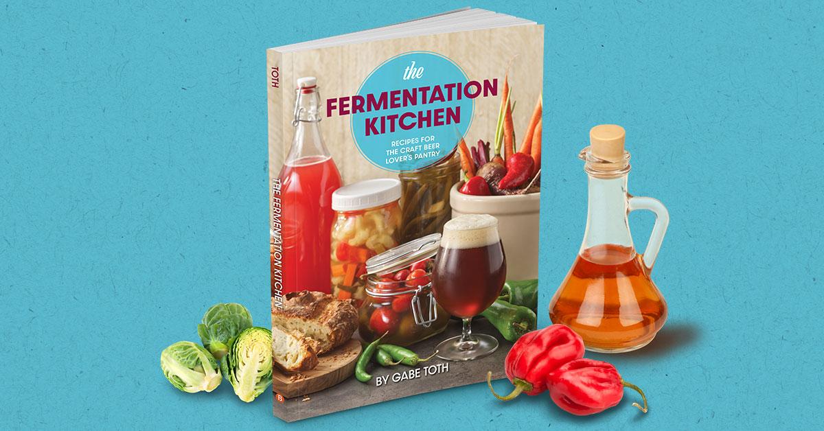 The Fermentation Kitchen