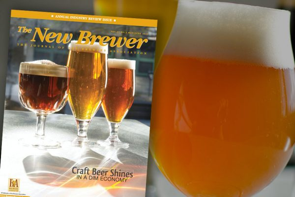 The New Brewer May June 2010