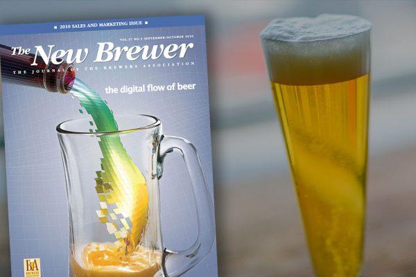 The New Brewer Sept. Oct. 2010